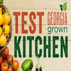 Georgia Grown Test Kitchen