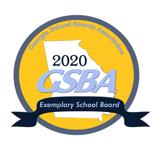 GSBA 2020 Exemplary School Board