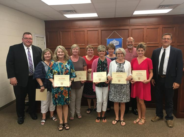 Finance Department Recognized 3 Years In a Row
