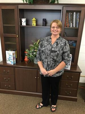 Hart County Middle School Teacher of the Year