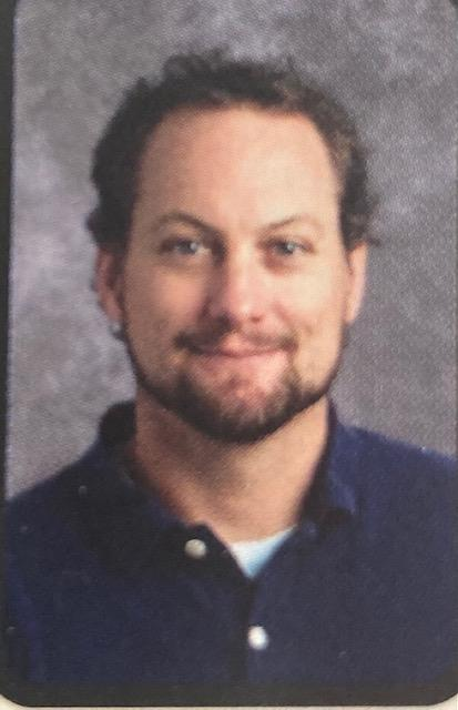 Marc Roberts, Hart County Middle School